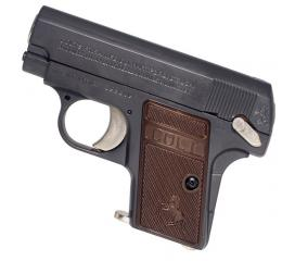 COLT 25 HOP UP pocket noir