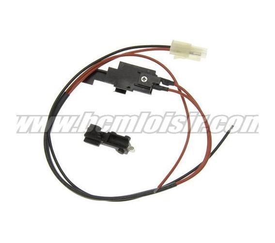 Câble contacteur électrique pour ak