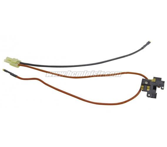 Câble contacteur électrique pour mp5