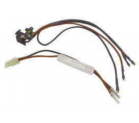 Câble silicone pour M15a4 gearbox