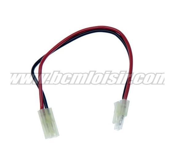 Rallonge électrique pour cranestock