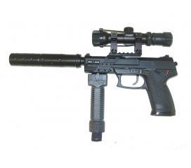 Mk23 GNB spécial combat 1,2j