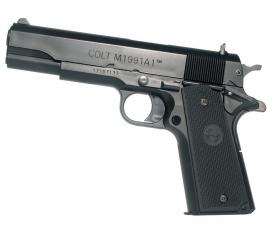 Colt 1911-a1 noir power 0,5J