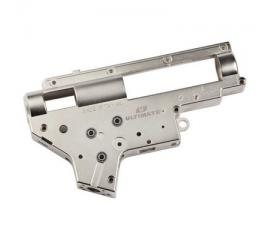 Gearbox shell incl. bearings vers. II
