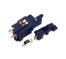 Switch vers. III gearbox
