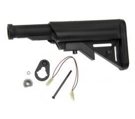 Crosse crane pour M15 Spécial force, couleur noire