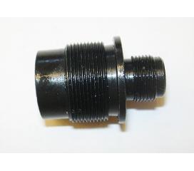 Adaptateur Silencieux SA filetage 14 mm antihoraire