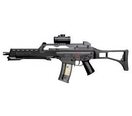 G36c sniper H&K noir spring 0,5j