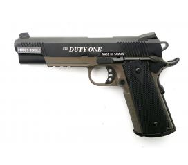 STI duty one dual tone od full metal blowback