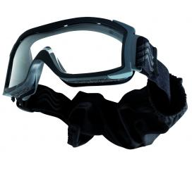 Masque Bolle X1000 standard transparentes avec boite