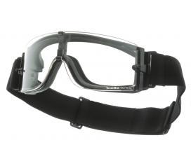 Masque Bolle X800i transparentes avec boite