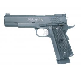 Colt 1911 mk4 culasse mobile co2