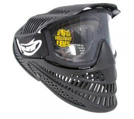 Masque jt Raptor noir