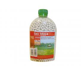 billes bio 0,28 gr X 3000 tolerance +/- 0,02