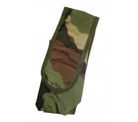Porte chargeur pochette para camo cce miltec