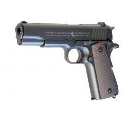 Colt M1911 A1 100th anniversary full metal CO2 blowback 444fps