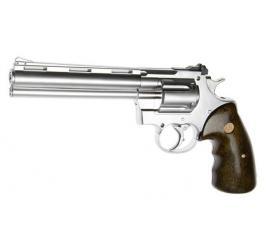 Revolver python 357 magnum chromé Zastava Gaz GNB