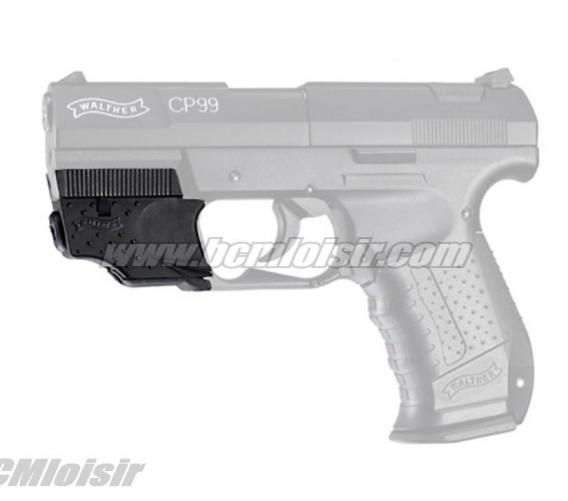 Laser class 2 pour Walther CP99 Umarex