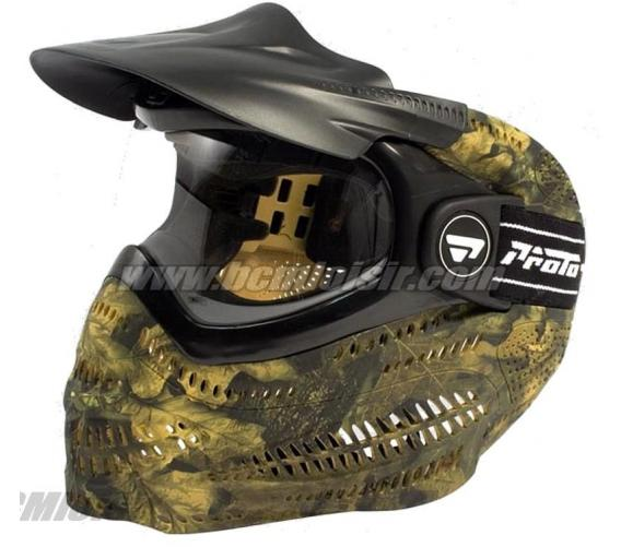 Masque de protection proto switch vision Woodland