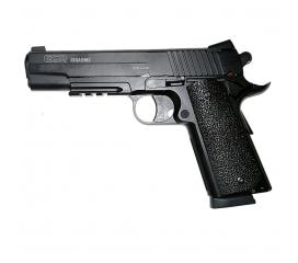 SIG SAUER GSR 1911 CO2 6mm Culasse Fixe metal
