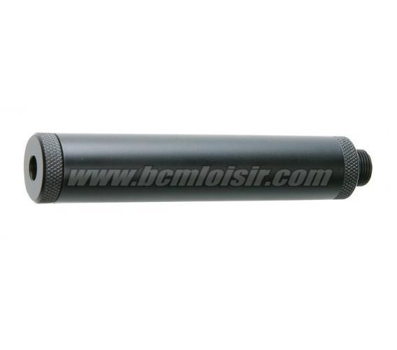 Silencieux CZ75 D Compact en métal