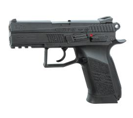 CZ 75 P 07 duty GBB culasse metal CO2 1,4 joules