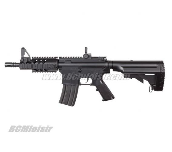 CQBR carbine électrique set complet puissance inférieure à 0,5 j