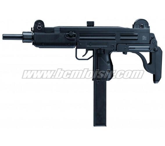 MP 910 full auto Combat Zone AEG