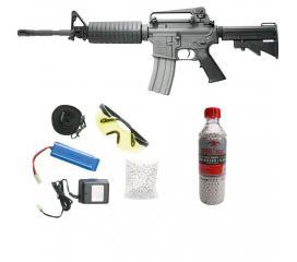 Pack combat SP001P-1 M15A4 Carbine Armalite SLV