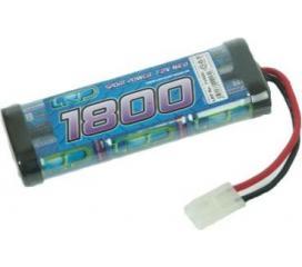 SPORT PACK 7,2V 1800 MAH