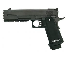 Hi-capa 5.2 R version ful metal GBB WE
