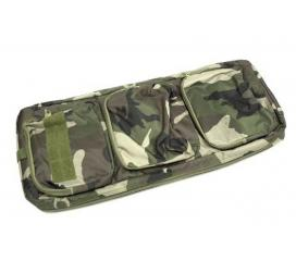 Housse camo gun bag centre europe Swiis Arms