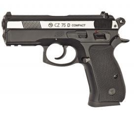 CZ75D Compact Dual tone CO2 GBB 1,1j