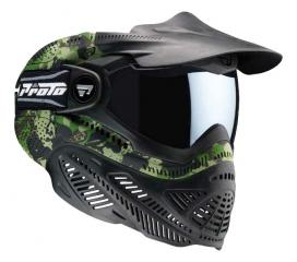 Masque de protection proto switch vision camo FS thermal