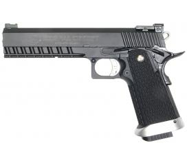 Colt 2009 rail concept full metal
