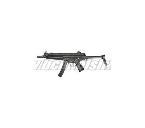 MP5a3 SL 0,9j