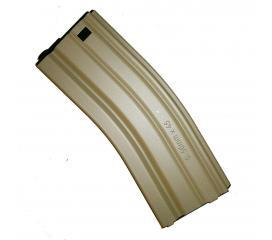 Chargeur GR16 Tan compatible M4 M15 M16 SCAR