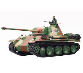 German Panzer type G late version