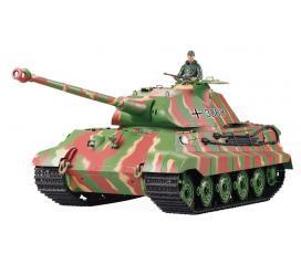 German King Tiger tank