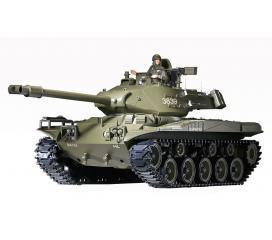 US M41A3 walker bulldog light tank