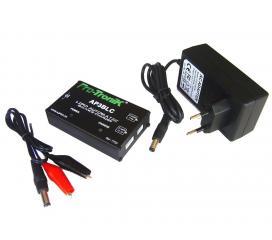 Chargeur Li-Po 7,4 V et 11,1 V avec alimentation 220V