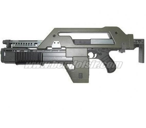 M41A Aliens Pulse Rifle Snow wolf AEG