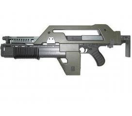 M41A Aliens Pulse Rifle Snow wolf AEG