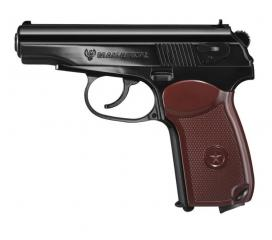Makarov full metal GNB Umarex CO2