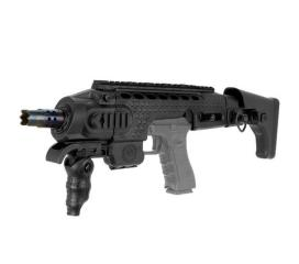 TPS Tactical pistol extension pour Glock