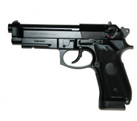 Beretta 92 A1 brigadier full metal blowback Umarex CO2