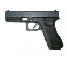 G17 Tactical version metal slide GBB WE