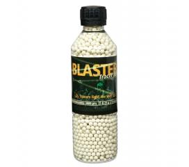 Billes Blaster traçantes fluorescentes 0,25 gr X3000