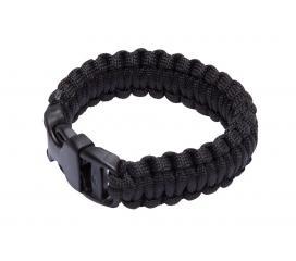 Paracord bracelet de survie