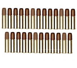 Douilles Dan Wesson Full Power GNB 6mm Boite X 25